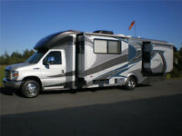 2009 Winnebago Itasca Cambria