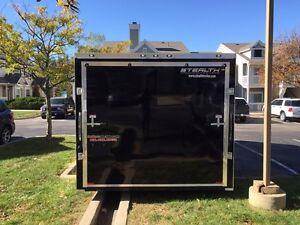 New, used once 18ft trailer for sale St. John's Newfoundland image 5