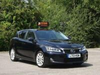 2013 Lexus CT 200h 1.8 SE CVT 5dr