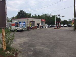 Gas station for sale $799999