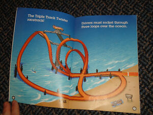 Scholastic Reader Level 1: Hot Wheels: Shark Attack Paperback Kingston Kingston Area image 3