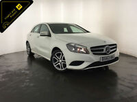 2013 63 MERCEDES A200 BLUE EFFICIENCY SPORT CDI AUTO FINANCE PX WELCOME
