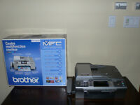 Brother MFC-685CW ( 7en1 )