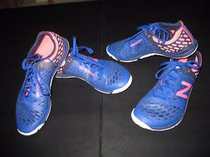 Running shoes- Women size 10 Peterborough Peterborough Area image 2