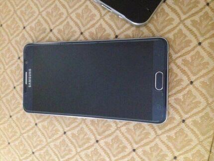 Samsung galaxy note 5 Bundoora Banyule Area Preview
