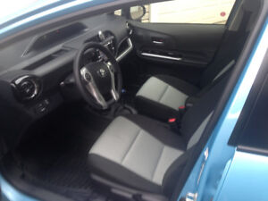 Selling my Prius C $ 21000 OBO