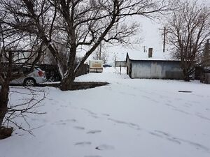 RESIDENTIAL LOT IN LAMONT FOR SALE