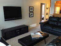 Fully Furnished & All Utilities Included 2 bedroom Upper Duplex