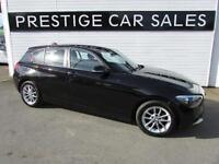 2013 BMW 1 Series 2.0 120d SE Sports Hatch 5dr (start/stop)