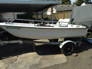 11 ft Boston Whaler copy