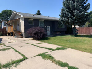 Family home in the heart of Coaldale