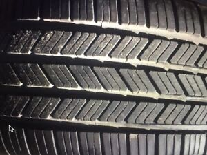 1 Summer tire goodyear ls-2 225/50r17