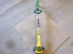 Electric Weed Eater Trimmer