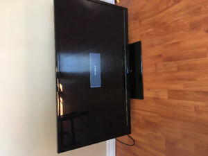 46 inch RCA tv