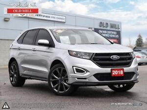 Ford Edge  Owner Accident Free Navi Heated Seats Awd