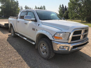 2010 Dodge Power Ram 3500 Pickup Truck