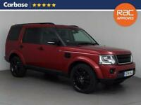 2014 LAND ROVER DISCOVERY 3.0 SDV6 HSE 5dr Auto With Paddle Shift SUV 7 Seats