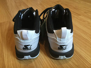 NWT Boys Starter leather runners London Ontario image 3