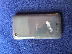 Barely used HTC desire 320