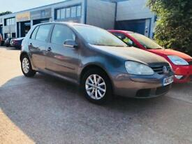 2007 - Volkswagen Golf 1.9 TDI Match 5dr