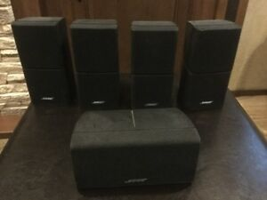Bose Acoustimass 10 IV Home entertainment System