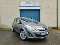 2013 Vauxhall Corsa 1.2 SE 5dr HATCHBACK Petrol Manual