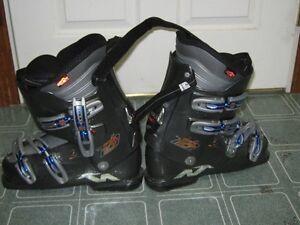Nordica ski boots Strathcona County Edmonton Area image 4