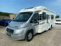 2014 Swift Bolero 722FB - Fixed Bed / Low Profile / High Spec -Motorhome
