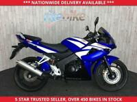 HONDA CBR125 CBR125R CBR 125 LEARNER LEGAL LOW MILEAGE 12M MOT 2008 08