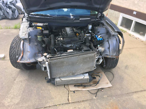Parting out 2010 Genesis 2.0T