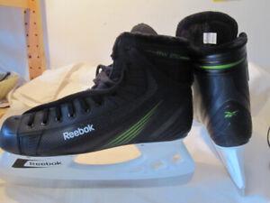 Senior/Men's Recreational Skates Size 12 (RBK RW250)