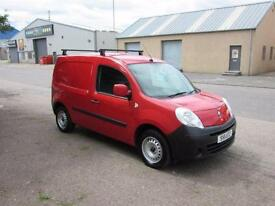 2011 Renault Kangoo 1.5 dCi ML19 70 Panel Van 3dr