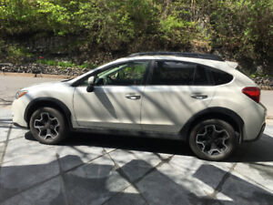 2013 Limited Subaru Crosstrek XV