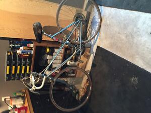 CCM 10 speed bike
