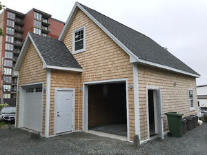 Parking/Storage in secure, heated downtown Dartmouth location