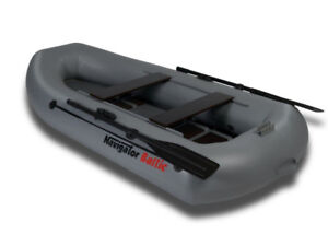 Navigator Inflatable Boat 8.8 ft