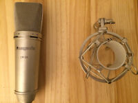 Microphone Langevin CR-3A