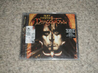 Alice cooper - Dragontown cd (sealed)