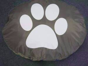 DOG FOAM BED (600MM WIDE) - GREY - 6 left - NEW Malaga Swan Area Preview