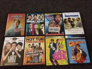 Various DVDs London Ontario image 3
