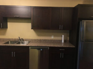 3 bedroom 2 bathroom Condo for Rent in PC available Feb 1