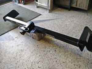 Hitch for dodge grand carvan 2008 and up will fit new $199