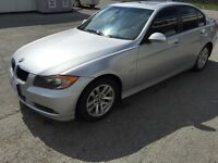 BMW 328i in MINT condition 2007