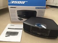 Bose Wave Soundtouch - WiFi - Internet Radio