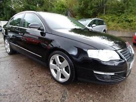 Volkswagen Passat 2.0 TDI SPORT 140PS (RECENT TIMING BELT CHANGE + PRIVATE PLATE