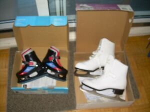 Womens figure skates Kingston Kingston Area image 3