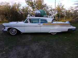 1957 MONARCH TURNPIKE CRUISER * 2 Door * Reduced