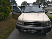 2000 model Nissan Pathfinder Rankin Park Newcastle Area Preview