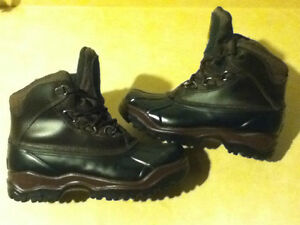 Women's Kodiak Winter Boots Size 8 London Ontario image 1