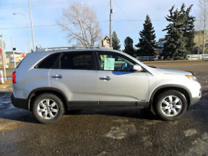 2012 Kia Sorento LX SUV *AWD* Remote start* Heated seats*